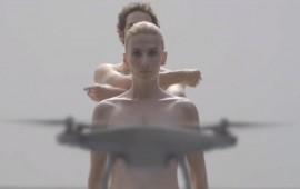 Bailando con drones