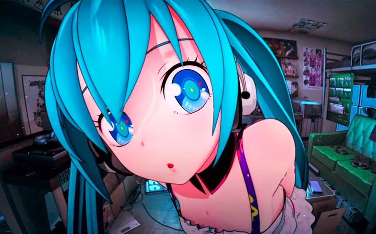 Influencia idol en la publicidad japonesa