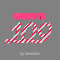 Shibuya 109 Logo 109